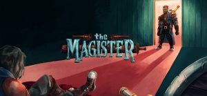 Read more about the article The Magister