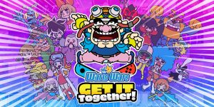 Read more about the article WarioWare: Get It Together!