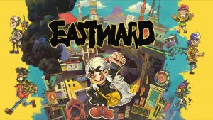 Read more about the article EASTWARD