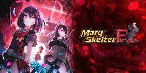 Read more about the article Mary Skelter Finale