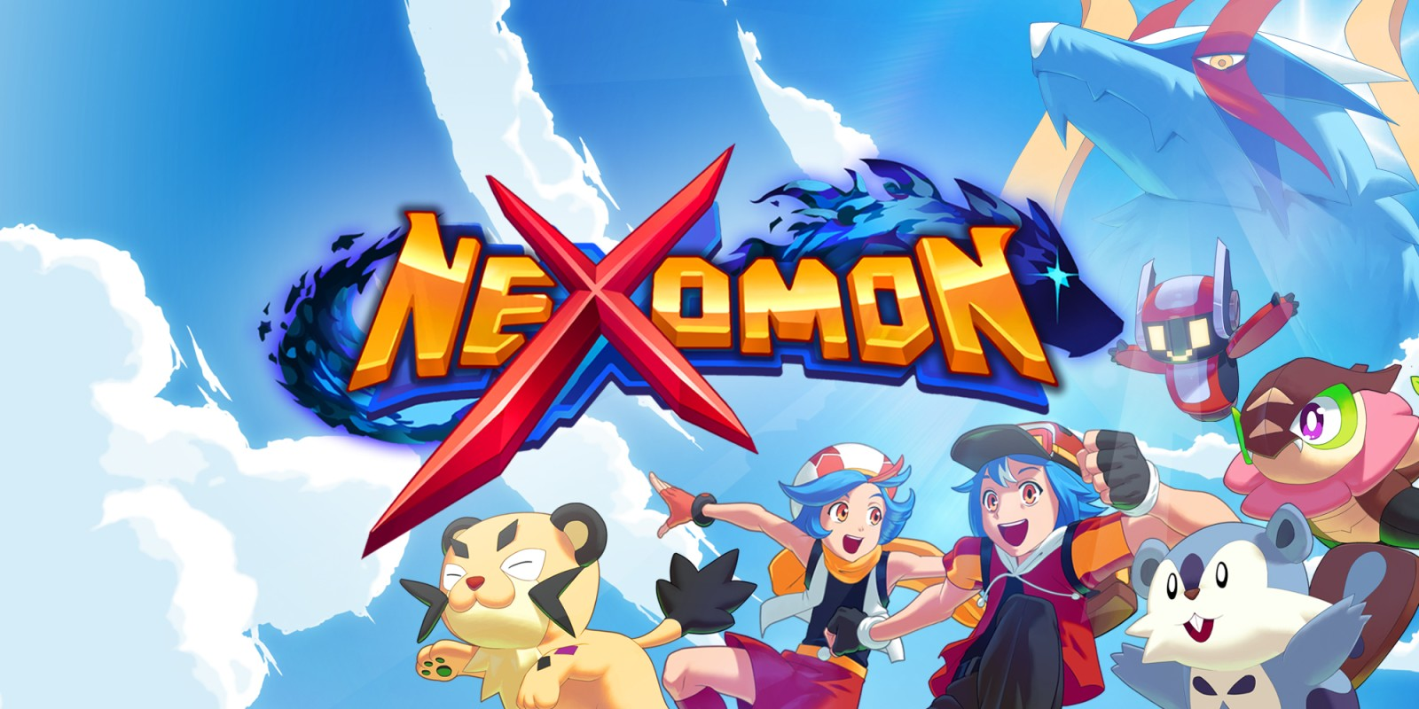 Read more about the article NeXomon