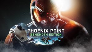 Read more about the article Phoenix Point: Behemoth Edition