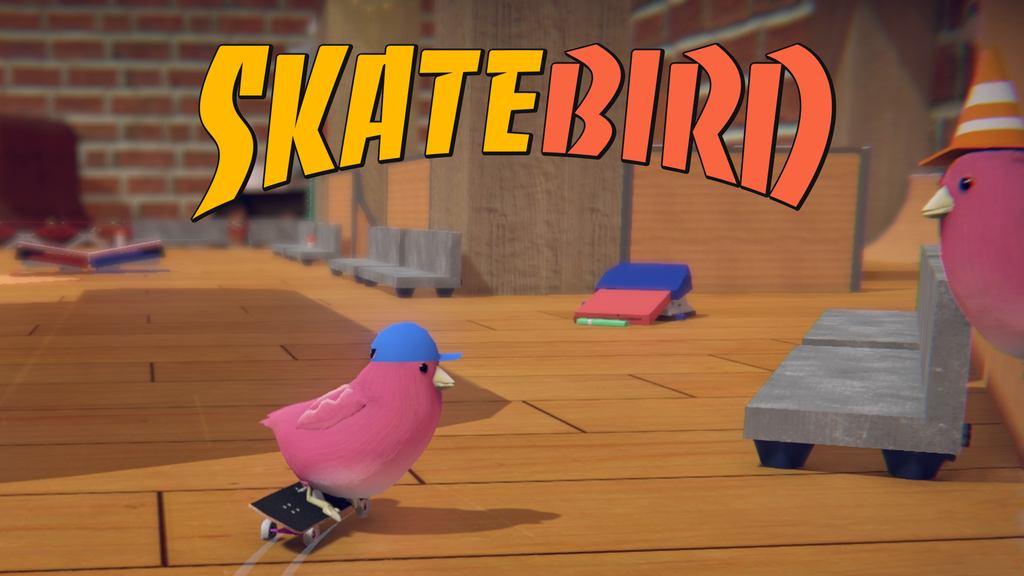 Read more about the article SkateBIRD