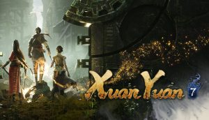Read more about the article Yuan Xuan Sword 7