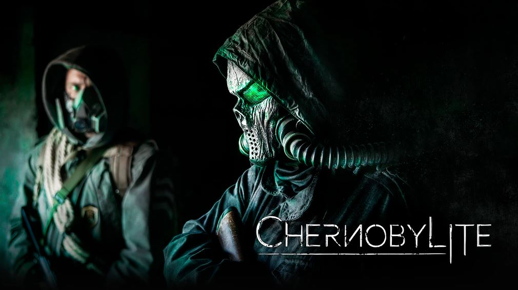 Read more about the article Chernobylite